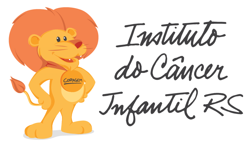 Instituto do Câncer Infantil - Mascote